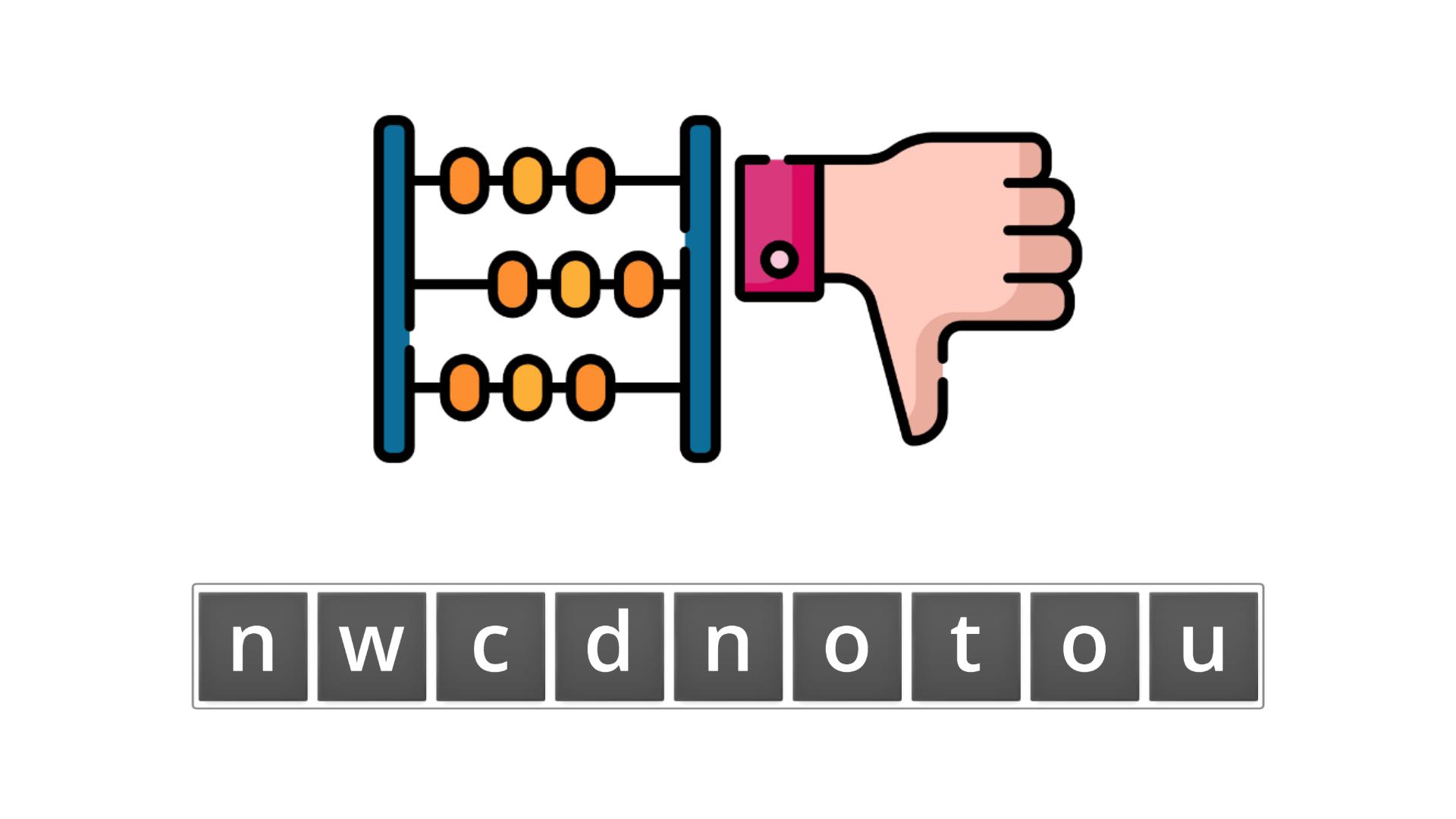 esl resources - flashcards - compound nouns  - unscramble - countdown