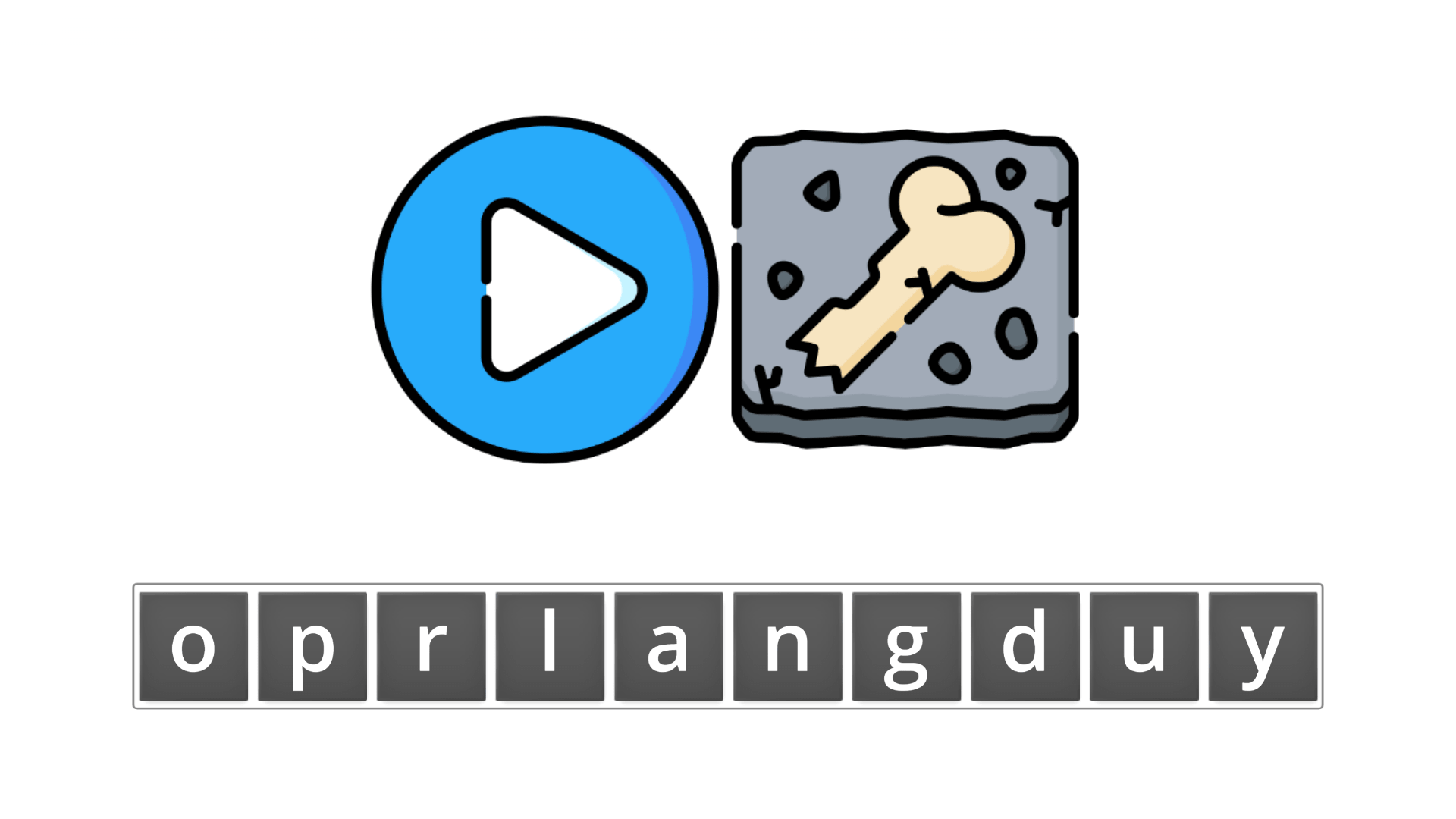 esl resources - flashcards - compound nouns  - unscramble - playground